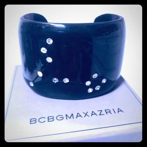 BCBG pieces star cuff